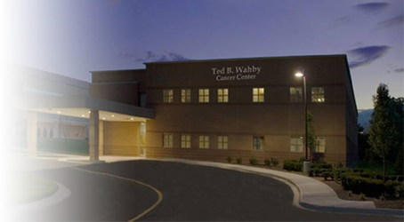 Ted B. Wahby Cancer Center