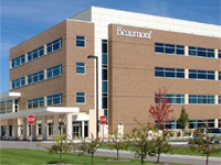 Beaumont North Macomb Professional Office Building<br/> Macomb, Michigan