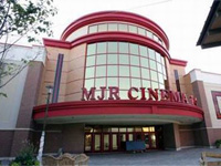 MJR Cinema 14<br/> The Mall At Partridge Creek<br/> Clinton Township, Michigan