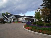 Orchard Lake Country Club<br/> Orchard Lake, Michigan