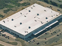 Visteon Regional Manufacturing Facility<br/> Highland Park, Michigan