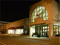 Laurel Park Place<br/> Livonia, Michigan